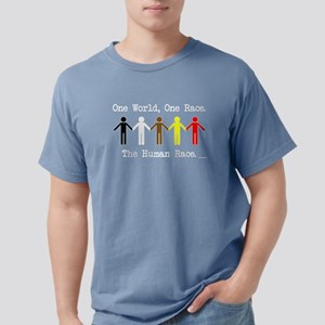 One World - T-Shirt