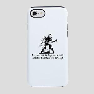 Polar Ice Monster iPhone 8/7 Tough Case