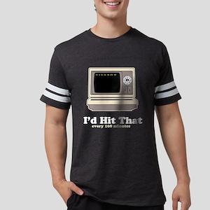 Id Hit That2 T-Shirt