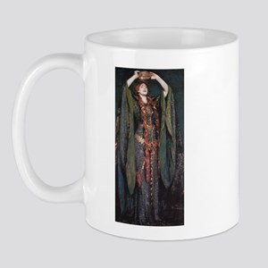 Ellen Terry As Lady MacBeth Mug