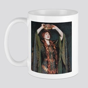 Ellen Terry As Lady MacBeth 2 Mug