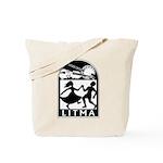 LITMA Logo Tote Bag