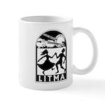 LITMA Logo Mugs