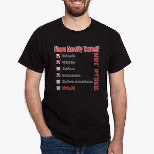 PleaseID-BWH T-Shirt