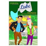 Lube Musical Poster Posters