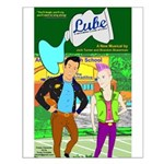 Lube Musical Posters Small Poster