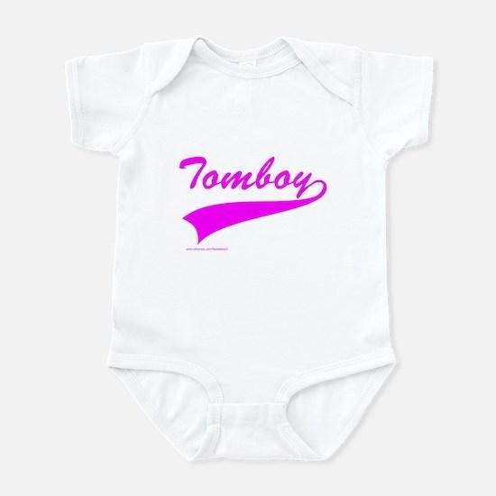 TOMBOY Infant Bodysuit