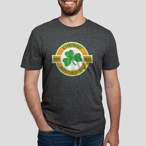 Chicago South Side Irish White T-Shirt