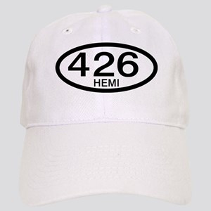 Mopar Vintage Muscle Car 426 Hemi Cap
