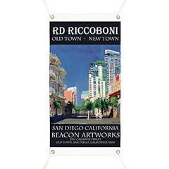Beacon Artworks Banner