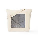 Real Turkey Track Tote Bag