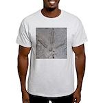 Real Turkey Track Light T-Shirt