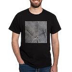 Real Turkey Track Dark T-Shirt