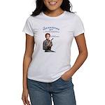The Shenandoah Spy Women's T-Shirt