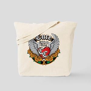 CC Biker Tote Bag