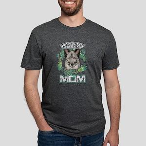 Norwegian Elkhound Shirts T-Shirt