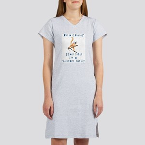 I'm a Lemur Ash Grey T-Shirt