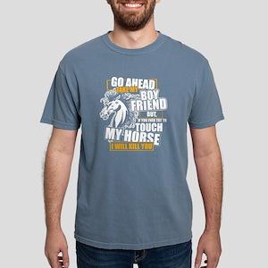 My Horse T Shirt T-Shirt