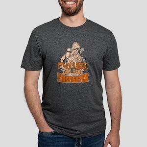 Future Fire Dept Firefighter T Shirt T-Shirt