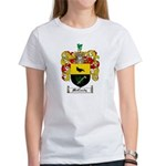 McCurdy Family Crest Women's T-Shirt