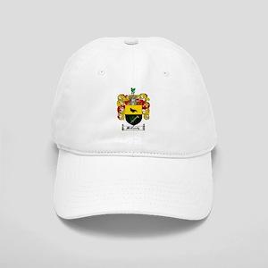 McCurdy Family Crest Cap