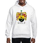 McCurdy Family Crest Hooded Sweatshirt