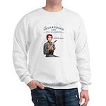 The Shenadoah Spy Sweatshirt