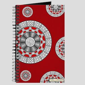 Aztec Meets Alien Journal