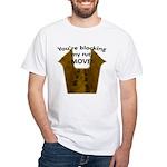 Rut White T-Shirt