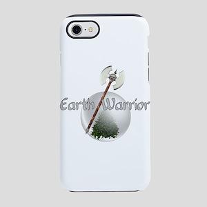 Earth Warrior iPhone 8/7 Tough Case