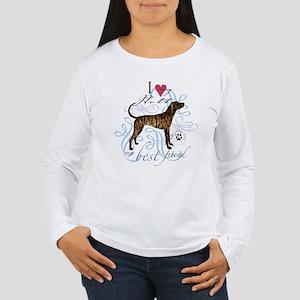 Plott Women's Long Sleeve T-Shirt