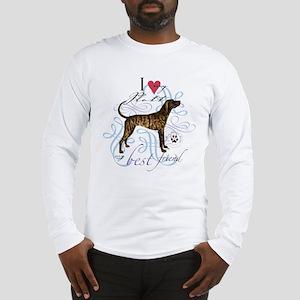 Plott Long Sleeve T-Shirt