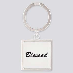 Blessed Keychains