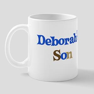 Deborah's Son Mug