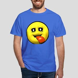 Window Licker Face Dark T-Shirt