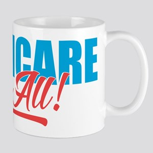 Medicare For All Mugs