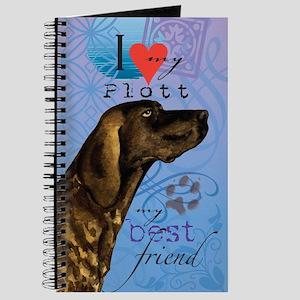 Plott Journal