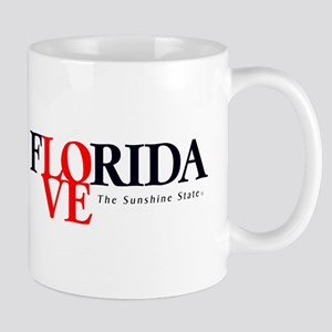 Florida, I Love Florida, The Sunshine State, Miami