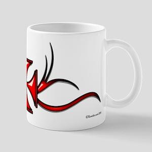 Templar Cross Mug