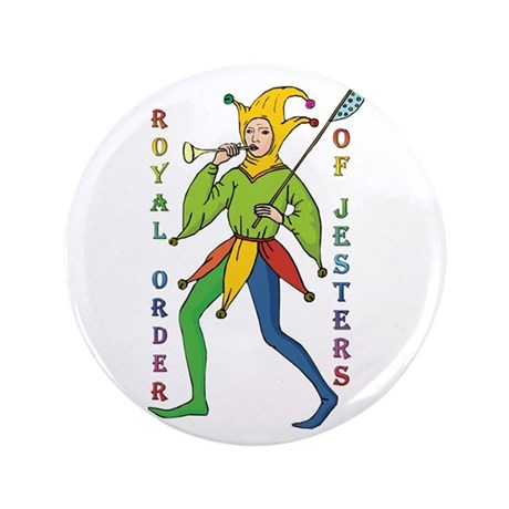 "The R.O.J. 3.5"" Button (100 pack)"