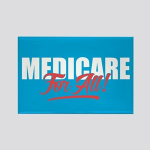Medicare For All Magnets