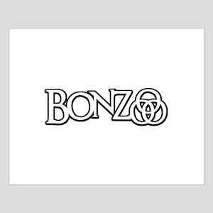 Bonzo - John Bonham Drummer design Posters