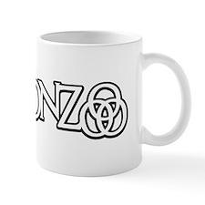 Bonzo - John Bonham Drummer design Mugs