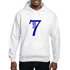 7 Hoodie