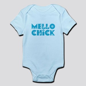Mello Chick Infant Bodysuit