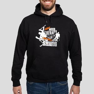 I Just Need Go To Skiing T Shirt Sweatshirt