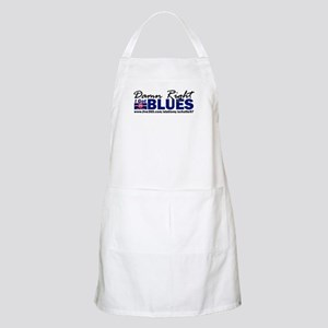 Damn Right I Got Blues BBQ Apron