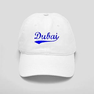 Vintage Dubai (Blue) Cap