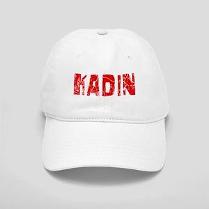 Kadin Faded (Red) Cap