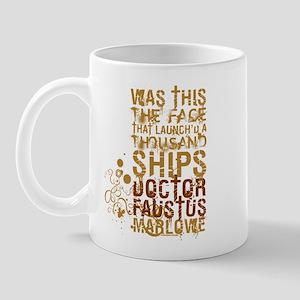 Doctor Faustus Mug